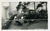 1939 Beetle photo - IIIA-43025