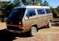 Colorado 1985 Westy Weekender