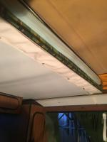 1977 sage green westy project