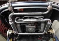 356 Exhaust.  LOUD!