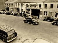 Old Dealer (VW Fermoy)