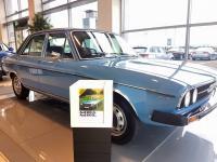 """74 Audi 100"