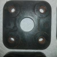 NOS VW steering coupler 211415417