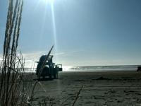 Vanagon Beach