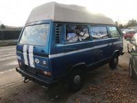 1980 T3 camper