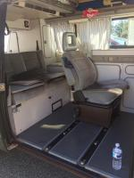 middle pedestal seat - westy