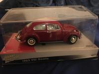 Johnny lightning vw's for fourms