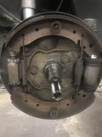 Bug brakes