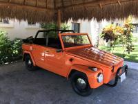 1978 Safari