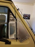 120 volt a/c in a vanagon