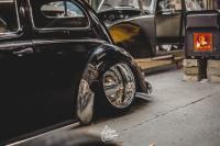 VW Beetle Wheel