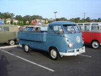 Wide-bed Single cab