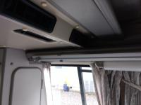 Fiamma Awning Rafter holders