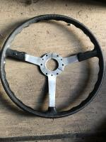 Steering wheel ID