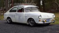 My 1968 Fastback (Desert Rat)