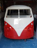VW T1 L472 Beige Grey over LY3D Tornado Red Dormobile.jpg