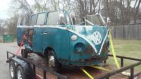 convertible 21 window found