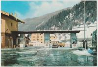 Bay at Brennerpass border