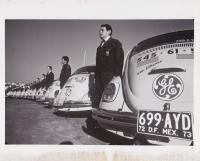 VW GE Beetles