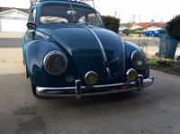 1960 beetle