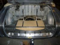 58 Ghia cabriolet restoration images
