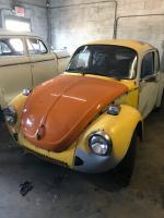 my new 74 super beetle