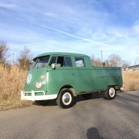 1965 Double Cab