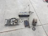 Type 4 AC parts