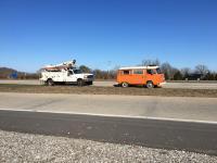 NW Arkansas Trip