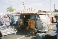 Westy tent