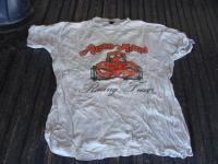 Auto Haus tee shirt from 1976