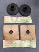 NOS split bus pedal seals