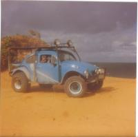 Baja country buggy gear