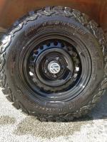 Doka Wheels