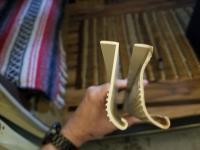 Vanagon skuff plate fix