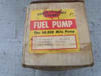 coast to coast hardware store VW fuel pump