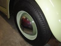ancient Beetle tire