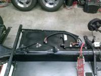 Berry Mini-T shifter modifications