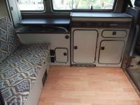 Hardwood floor (laminate)