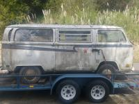 1969 Bay bus