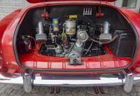 Rasser's 1957 356 Karmann Ghia