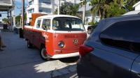 VWs at Key West Christmas eve 2017