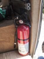 Fire Extinguisher-Kiddie