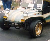 sandpiper roadster