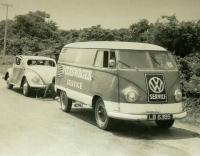 VW T1 Service