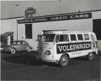 VW T1 Ralph D. Jones