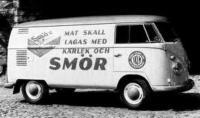 VW T1 SMÖR