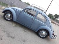 1963 VW Beetle project