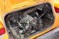 VW Thing EGR valve