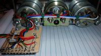 How to use 12V gauges in a 6V system